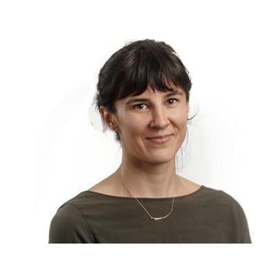 Dr Joanna Taylor