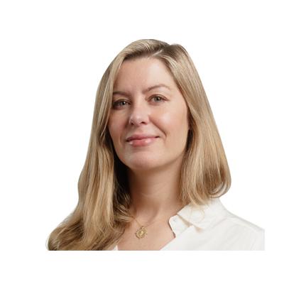 Dr Allison Charnock
